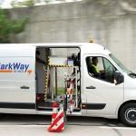 MarkWay depose vitesse